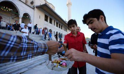 موعد عيد الاضحى في تركيا 2020