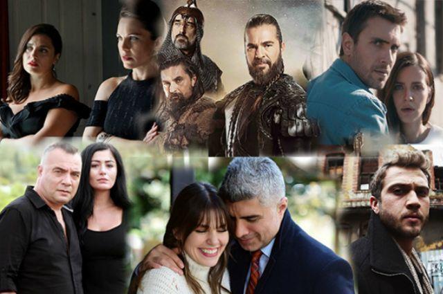 أفضل 20 مسلسل تركي لعام 2018 Youtube 7