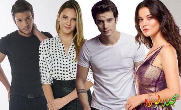 أفضل 10 مسلسلات تركية رومانسية على الاطلاق تركيا اليوم