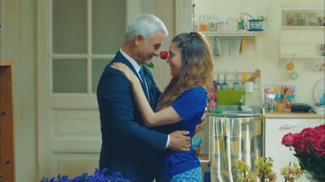 مسلسل التفاح الحرام الحلقة 1 مترجمة قصة عشق تركيا اليوم
