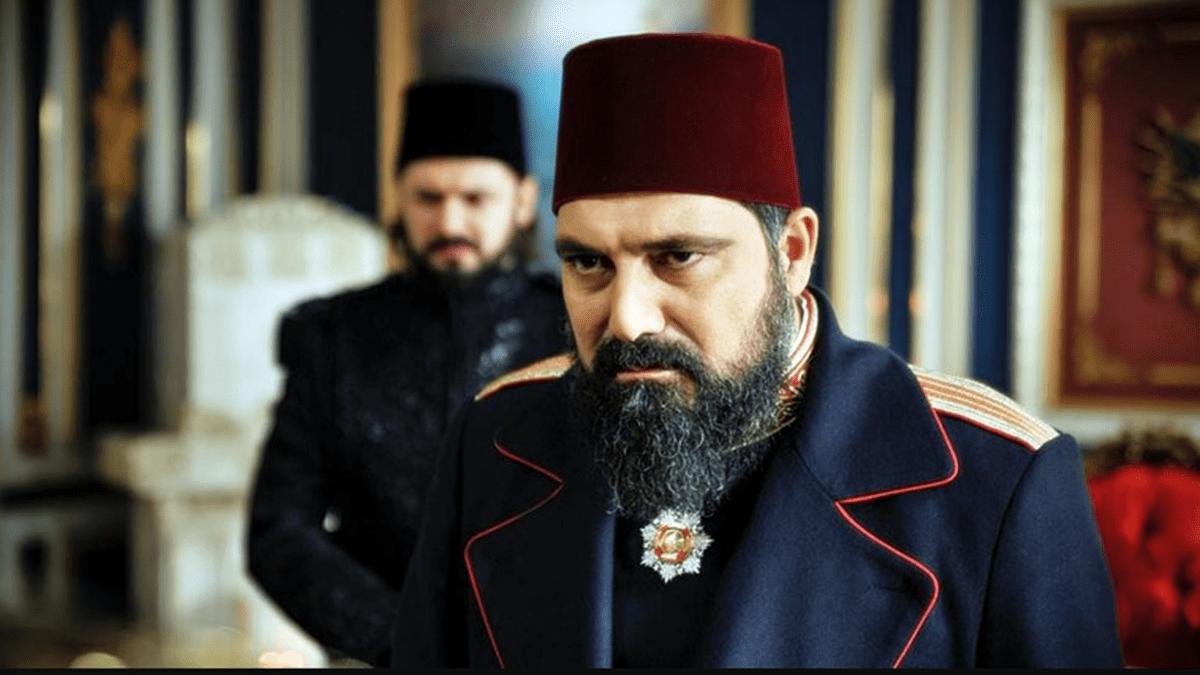 حريم السلطان قصة عشق مترجم