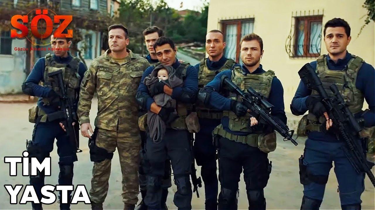 أخبار مسلسل العهد التركي وقصته Soz شاهد جميع الحلقات تركيا اليوم