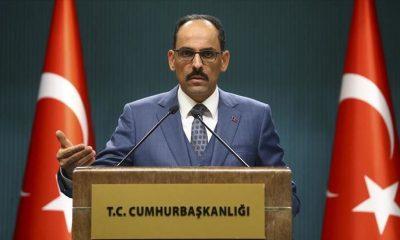الرئاسة التركية تكشف عن أسباب الإصلاحات التي أعلن عنها أردوغان