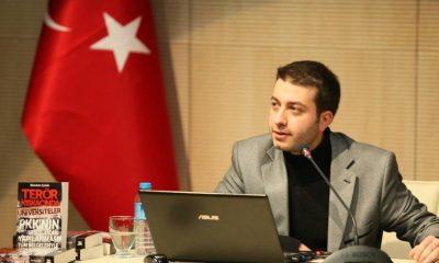 صحفي تركي يهاجم وجود السوريين في كِلّس بعد إذاعة المساجد بياناً باللغة العربية