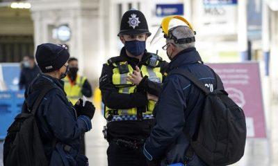 بريطانيا.. الإعلان عن عدد المصابين بكورونا تزامنا مع ظهور سلالة جديدة