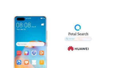 مليون تطبيق عبر أداة Petal Search من هواوي