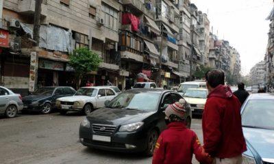 امرأة سورية تقتل زوجها بسبب محادثة واتسآب