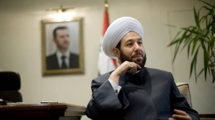 مفتي الأسد