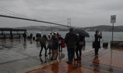 الكورنيش في اسطنبول