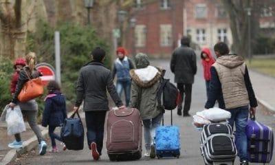 شروط دخول السوريين إلى أمريكا
