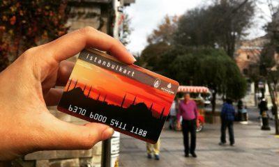 كيف احصل على كرت اسطنبول