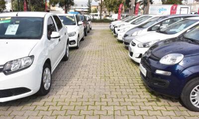 سيارات مستعملة للبيع في تركيا هونداي