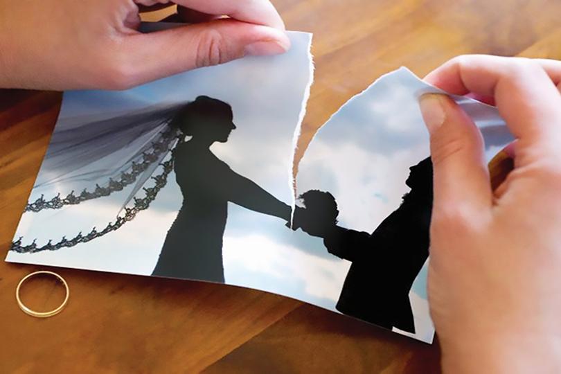 كيف أكون قوية بعد الطلاق