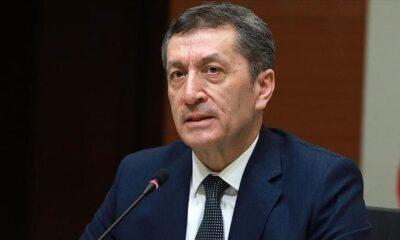 وزير التعليم التركي يعلن عن موعد العطلة الصيفية