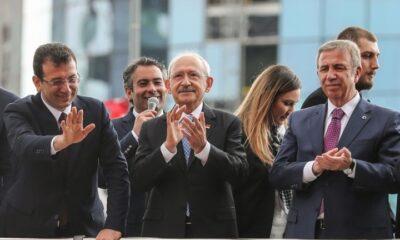 لماذا يسعى كليتشدار أوغلو لتحييد إمام أوغلو من سباق رئاسة تركيا؟